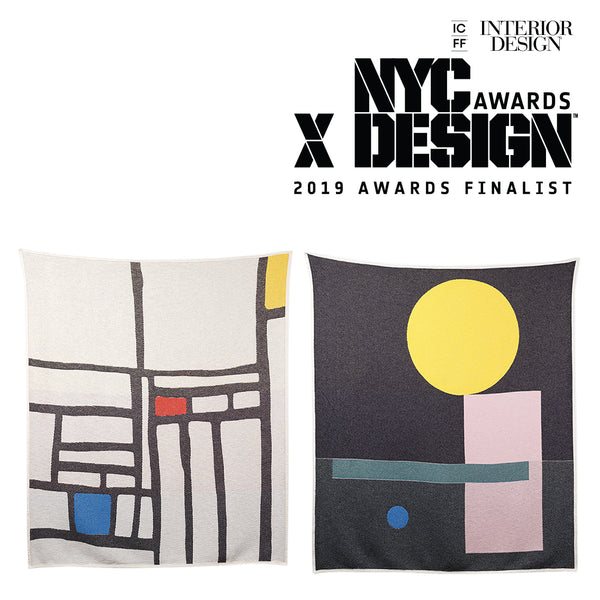 NYC X DESIGN Awards Finalist