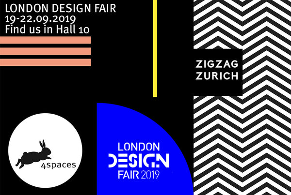 LONDON DESIGN FAIR 19