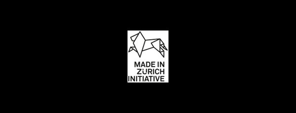MEMBER OF MADE IN ZURICH