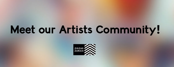 Meet our Artists Community!