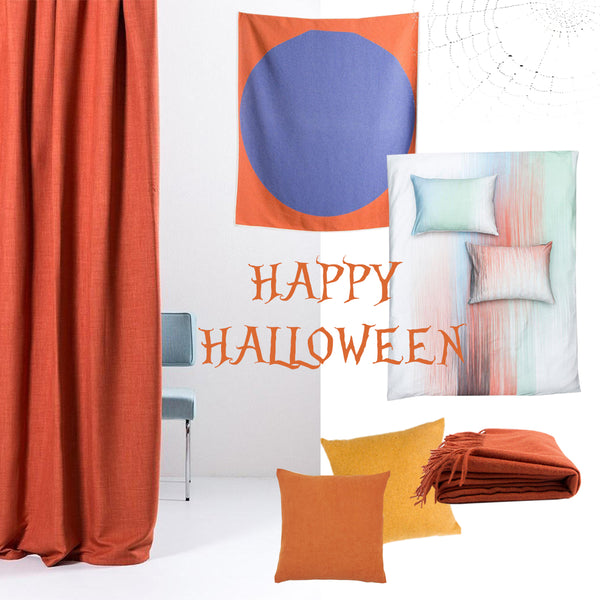 Style your home for Halloween