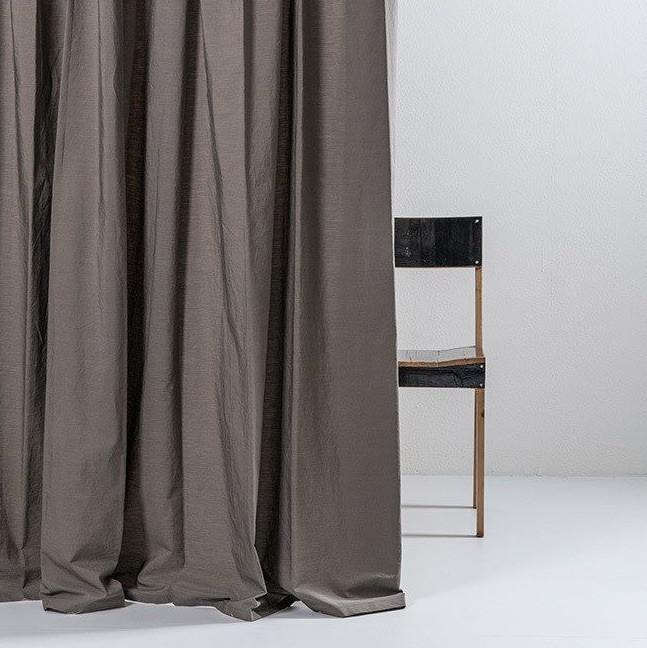 Extra Wide Egyptian Cotton Curtains