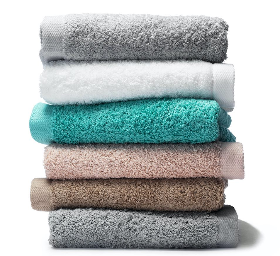 Everyday Luxury Bath Towel Sets