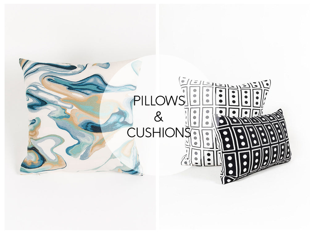 Pillow & Cushions Gift Ideas
