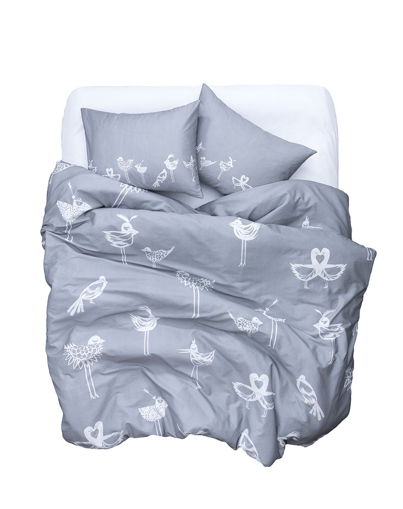 Artist Bedding & Blankets from Natalie Born x ZigZagZurich St Martins School of Art