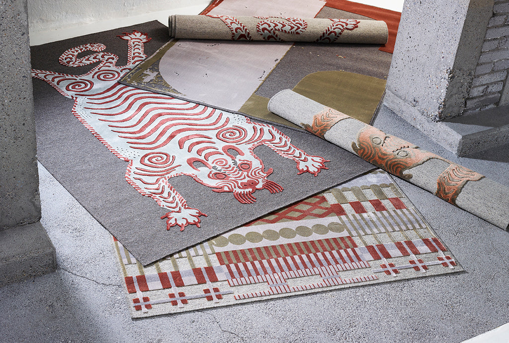 ARTIST RUGS AND CARPETS