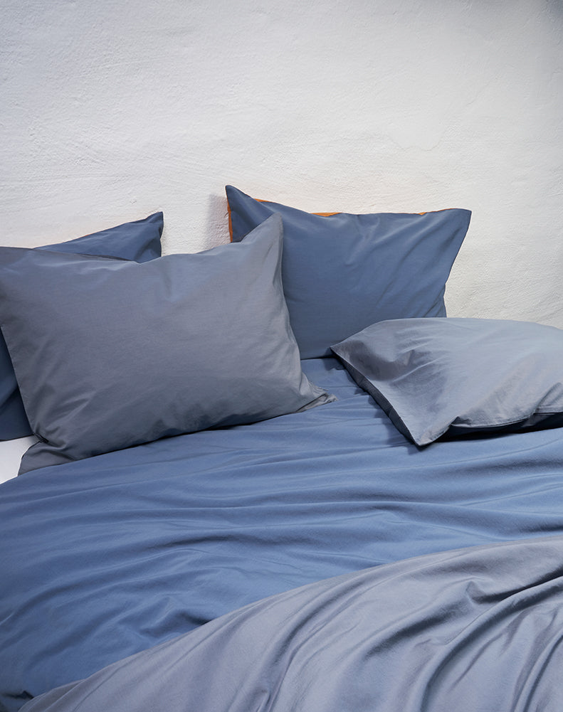 Two Tone Bedding Collection