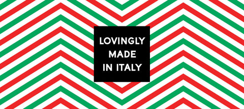 Lovingly Made in Italy ZigZagZurich