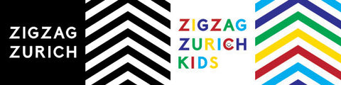 ZigZagZurich and ZigZagZurich Kids Logo