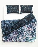 Asleep in the Stars Artist Duvet Covers and Pillows by Carmen Boog - ZigZagZurich  - 5