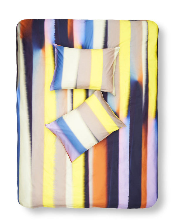 Artist & Designer Bedding Collection - Contour Artist Duvet Covers / Pillows By Sophie Probst Kuenstler Bettwaesche