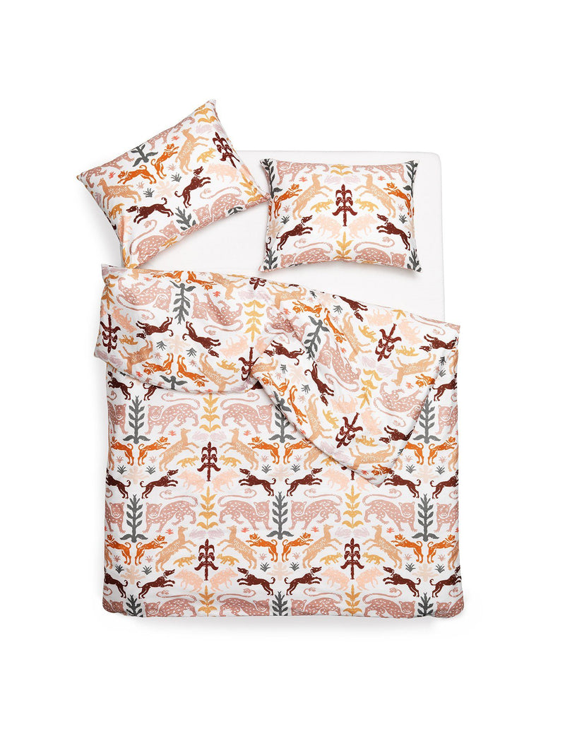Artist & Designer Bedding Collection - Escorial - Artist Duvet Covers And Pillows By Pintura Studio