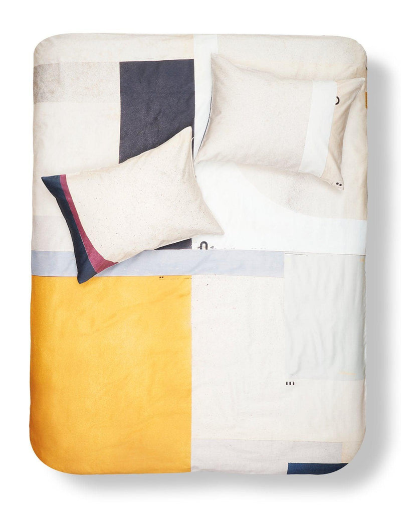 Artist & Designer Bedding Collection - Four Q Artist Duvet Covers / Pillows By Fabio Almeida Kuenstler Bettwaesche