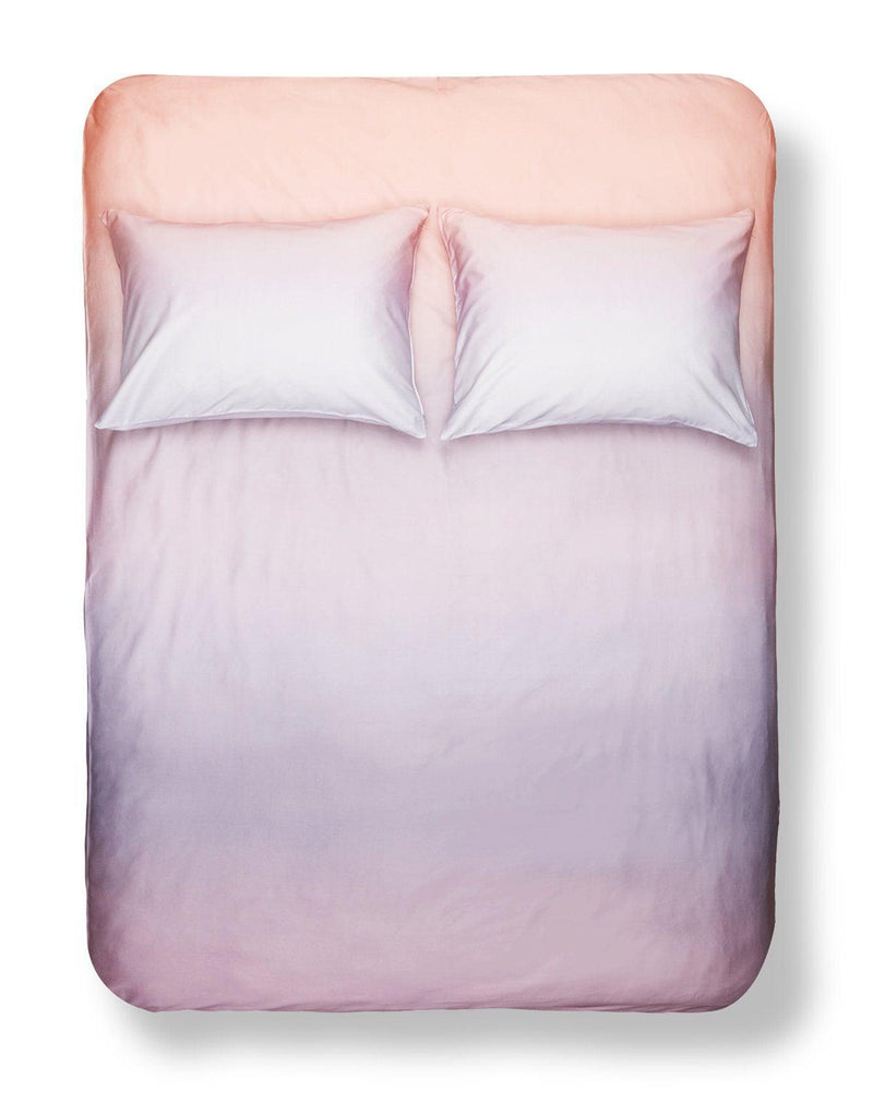 Artist & Designer Bedding Collection - Gradation Artist Duvet Covers / Pillows By Celine Cornu & Michele Rondelli Kuenstler Bettwaesche