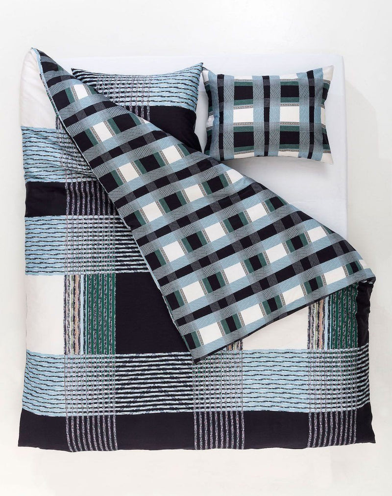 Artist & Designer Bedding Collection - Highlands Designer Duvet Covers / Pillows By Laura Knoops
