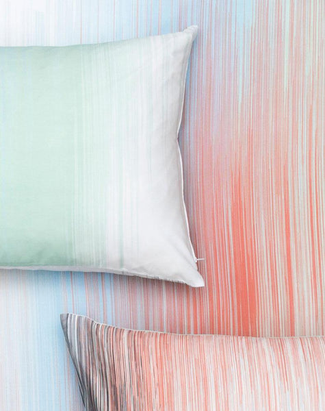 Artist & Designer Bedding Collection - Interferences Artist Duvet Covers And Pillows By Laura Knoops