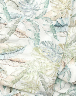 Artist & Designer Bedding Collection - Jungle Of Eden Artist Duvet Covers And Pillows By Sophie Probst