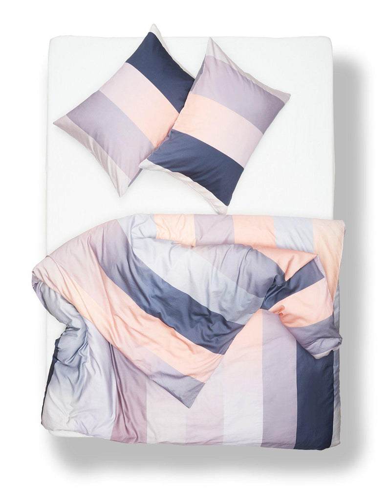 Artist & Designer Bedding Collection - Kumo Artist Duvet Covers / Pillows By Celine Cornu & Michele Rondelli Kuenstler Bettwaesche