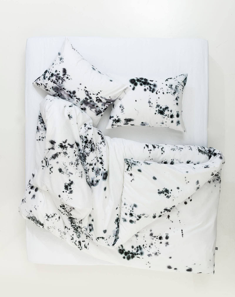 Artist & Designer Bedding Collection - Made By Rain Designer Duvet Covers / Pillows By Aliki Van Der Kruijs