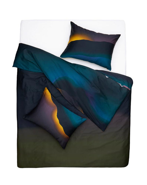 Duvet Covers.Morena Artist Duvet Covers And Pillows By Julia Heuer