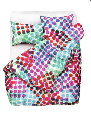 Pixel Pop Artist Duvet Covers and Pillows by Sunny Todd Prints