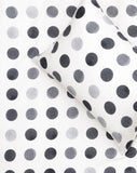 Artist & Designer Bedding Collection - Point Of Circles Artist Duvet Covers And Pillows By Caitlin Foster