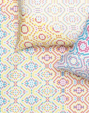 Venn Artist Duvet Covers and Pillows by Sarah Parke & Mark Barrow