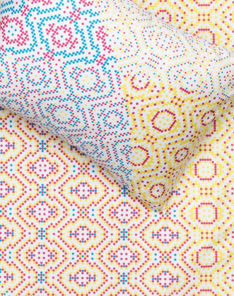 Artist & Designer Bedding Collection - Venn Artist Duvet Covers And Pillows By Sarah Parke & Mark Barrow