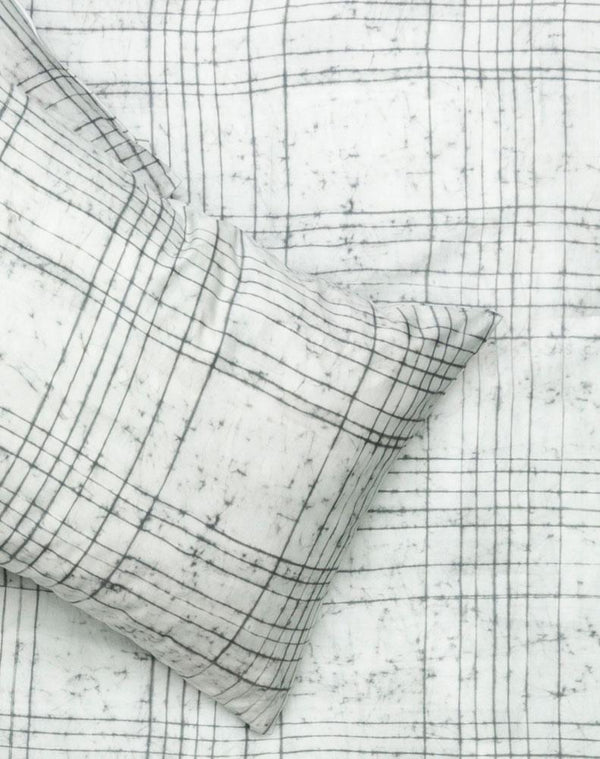 Artist & Designer Bedding Collection - WAX Field Artist Duvet Covers And Pillows By Martina Vontobel
