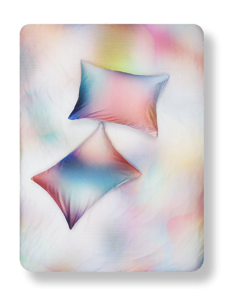 Artist & Designer Bedding Collection Kuenstler Bettwaesche - Wazer Artist Duvet Covers / Pillows By Christoffer Joergensen