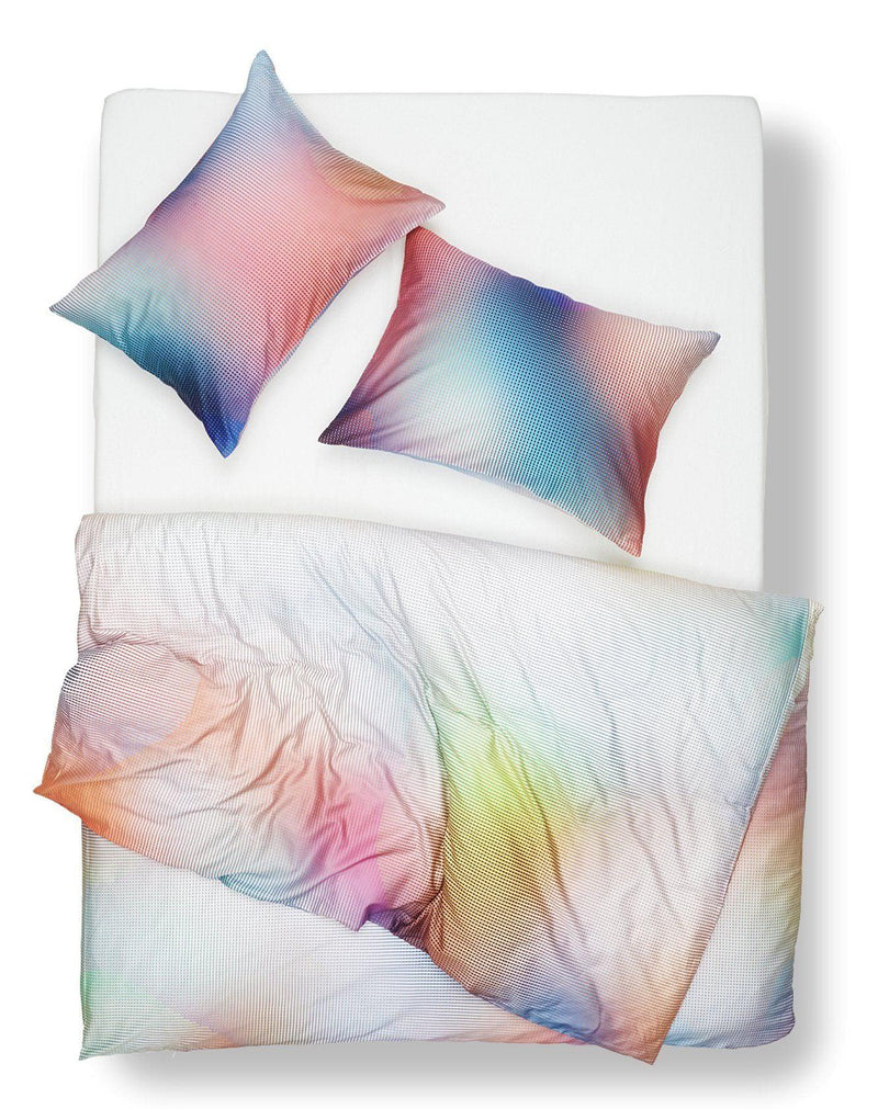 Artist & Designer Bedding Collection Kuenstler Bettwaesche- Wazer Artist Duvet Covers / Pillows By Christoffer Joergensen