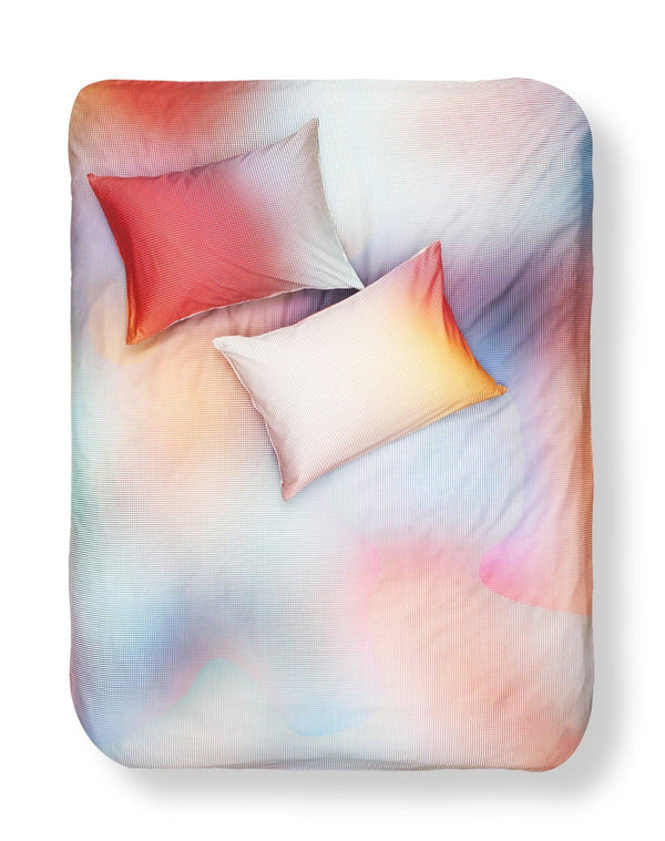 Artist & Designer Bedding Collection Kuenstler Bettwaesche - William Artist Duvet Covers / Pillows By Christoffer Joergensen