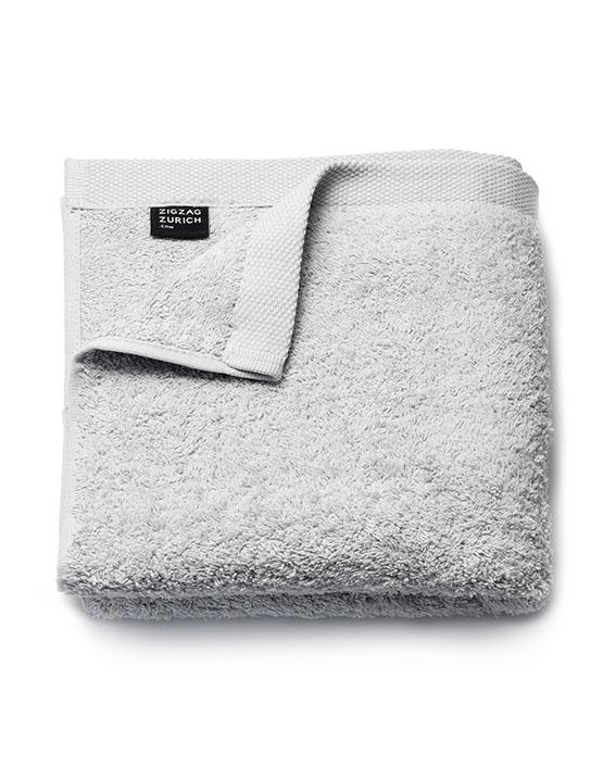 Bath Towel Sets - Everyday Luxury Bath Towel Sets - Light Gray