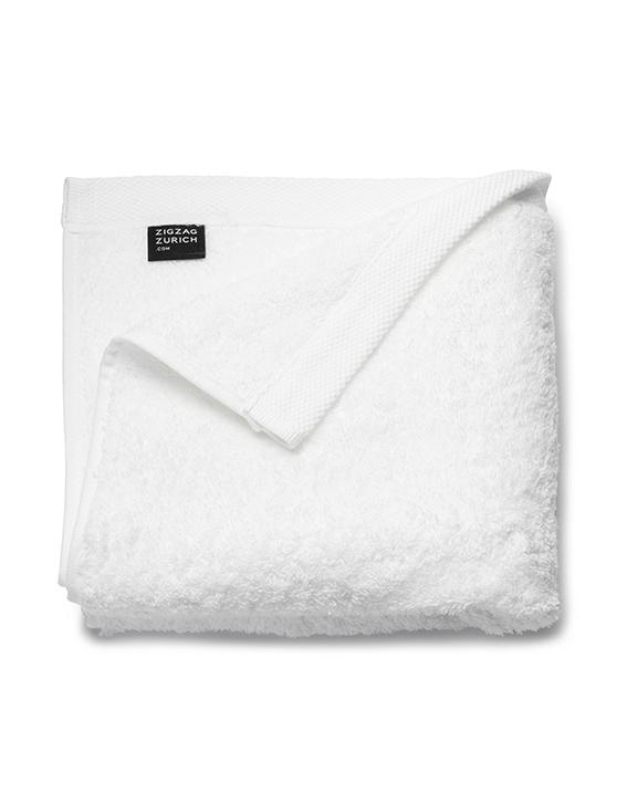Bath Towel Sets - Everyday Luxury Bath Towel Sets - White