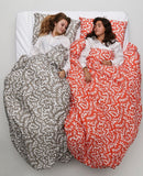 CoopDPS Africa Duvet Covers and Pillows - ZigZagZurich