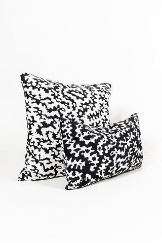 CoopDPS Africa Pillows & Cushions by Nathalie Du Pasquier & George Sowden