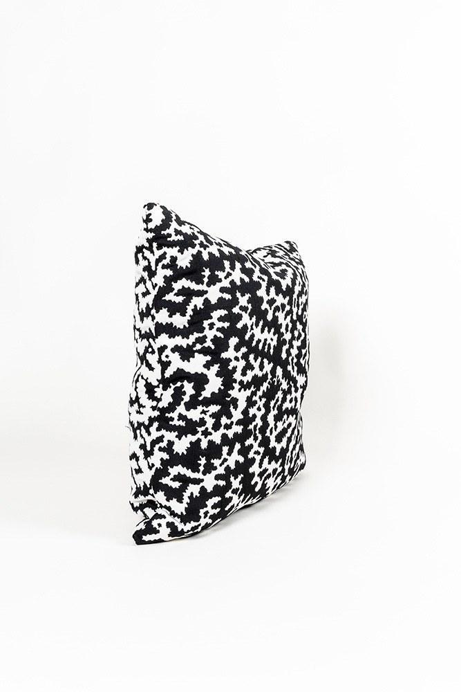 CoopDPS Cushions - CoopDPS Africa Pillows & Cushions By Nathalie Du Pasquier & George Sowden