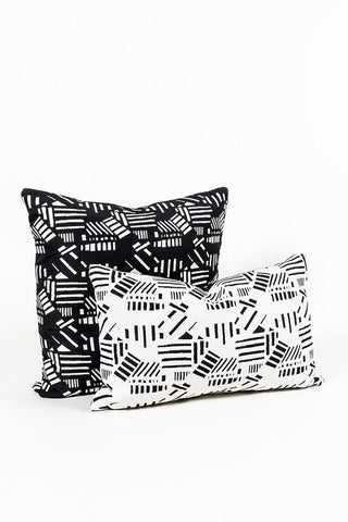 CoopDPS Brazil Pillows and Cushions by Nathalie Du Pasquier & George Sowden