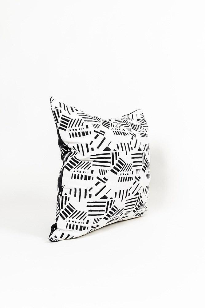 CoopDPS Cushions - CoopDPS Brazil Pillows And Cushions By Nathalie Du Pasquier & George Sowden