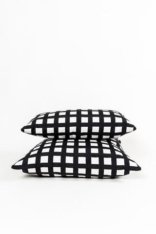 CoopDPS Gate Pillows/Cushions by Nathalie Du Pasquier & George Sowden