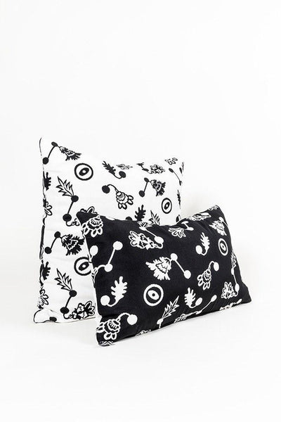 CoopDPS Cushions - CoopDPS Mars Pillows/Cushions By Nathalie Du Pasquier & George Sowden