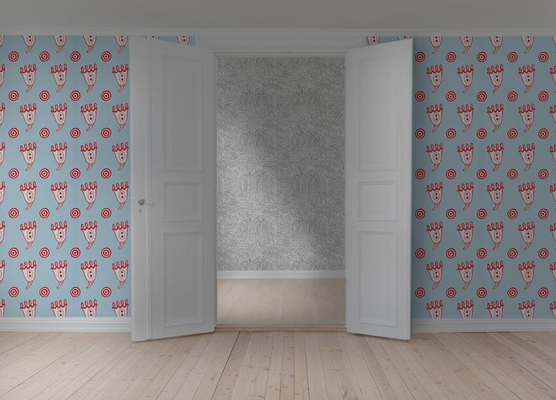 CoopDPS Wallpaper / Wallcovering - CoopDPS Cosmic Wallcovering / Wallpaper
