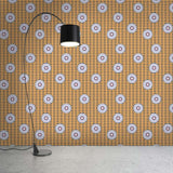 CoopDPS Wallpaper / Wallcovering - CoopDPS Electric Kitchen Wallcovering / Wallpaper