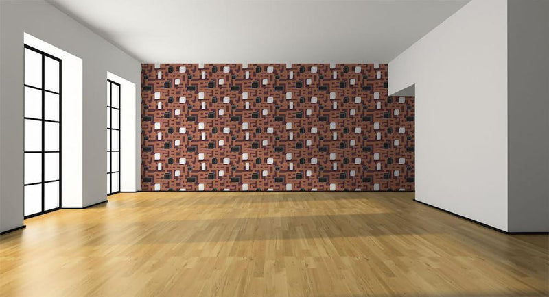 CoopDPS Wallpaper / Wallcovering - CoopDPS Vienna Wallpaper