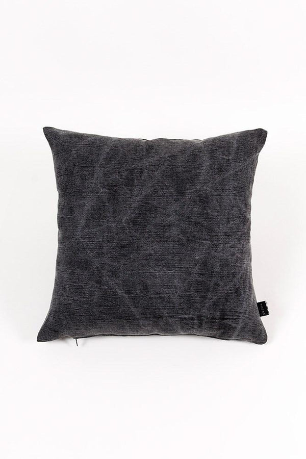 Denim Stonewashed Cushions - Stonewashed Denim Pillows & Denim Floor Cushions