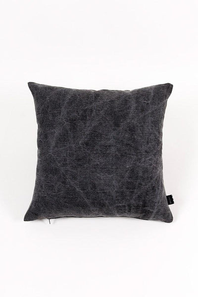 Stonewashed Denim Pillows & Denim Floor Cushions - ZigZagZurich  - 1