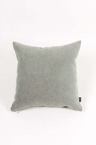Stonewashed Denim Pillows & Denim Floor Cushions