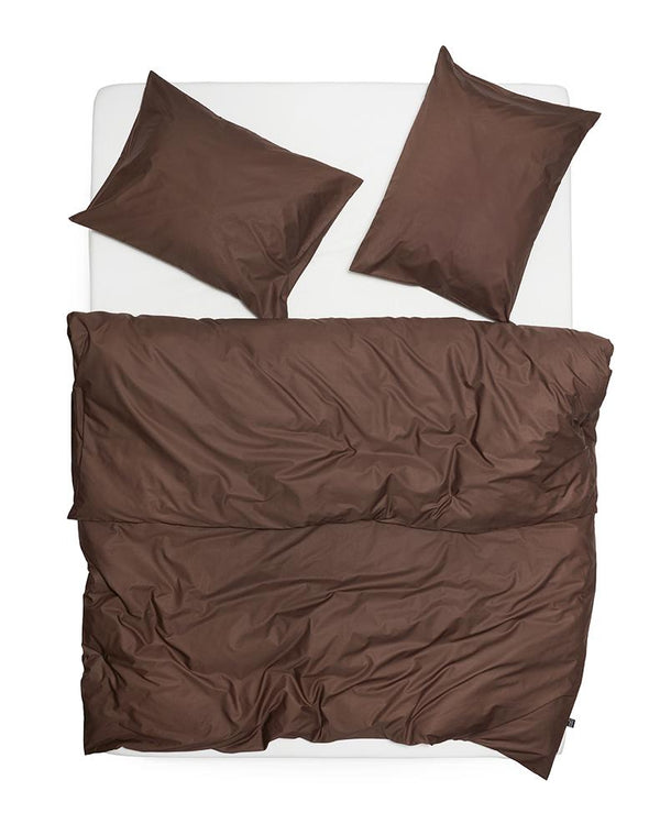 Spanish Brown Egyptian Cotton Duvet Covers / Pillows Ägyptischer Baumwolle Bettwäsche