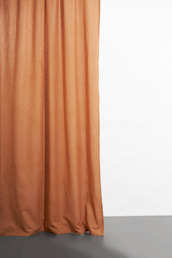 Hanfvorhaenge Hemp Curtains - Cannab Hemp And Organic Cotton Curtains - Nude Pink 09
