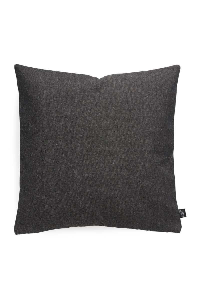 Jeans Kissen Jeans Cushions & Pillows - Black Jeans Cushions & Pillows - 50 X 50cm